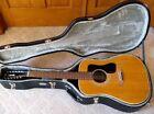 Guild 12 String Vintage Acoustic Guitars