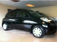 2007 NIISAN Micra 1.2 AUTOMATIC 27,000 MILES Hatchback Petrol Automatic