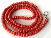 Antique Red Coral