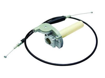 Vortex Throttle Kit - MOTION PRO VORTEX THROTTLE KIT 01-0054/01-1177/GRIPS Jan-77