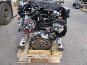 G37 Engine
