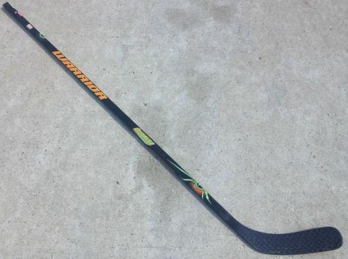 b2fe6019807 Warrior Hockey Stick