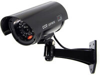 Dummy waterproof camera with flashing led