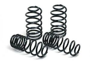 H&R SPORT LOWERING SPRINGS FOR 2009-2011 INFINITI FX35 6 cyl 2WD