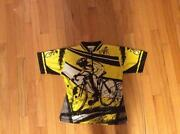 Youth Cycling Jersey