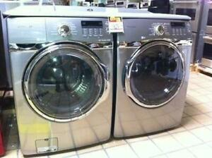 APARTMENT SIZE WASHERS DRYERS 15% OFF UNTIL SUNDAY