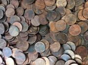5000 Copper Pennies