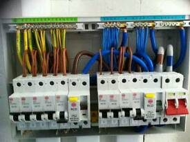Light&bright electrical.lanlord certificate only £70