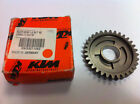 KTM Motorcycle Gearboxes and Parts