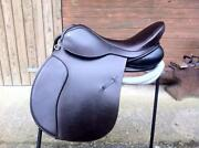 Black Country Saddle