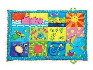 Like New - Adorable Baby Play Mat