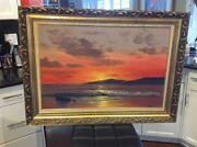 Parkhurst Painting