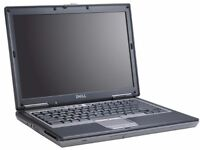 "DELL Latitude D630 14.1"" Laptop DVD 2GB RAM 2.0GHz Core 2 Duo 80GB HDD Windows 10"
