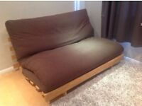 Free Futon Sofa Bed form Ikea