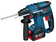 Bosch SDS Cordless Hammer Drill