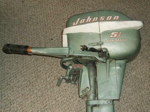 Johnson seahorse outboard motor serial numbers for Johnson motor serial number