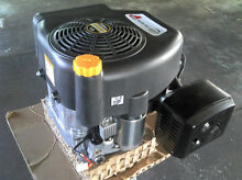 Ride on Mower MOTOR 13HP Millers Falls NEW Warranty Penshurst Southern Grampians Preview