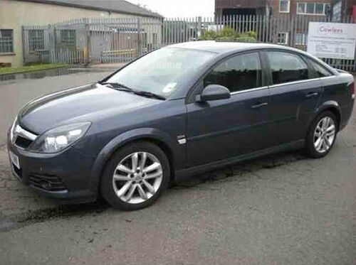 How to Revitalise a Used Vauxhall Vectra