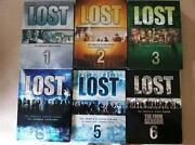 Lost Season 6 DVD