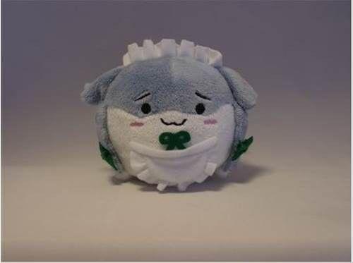 touhou toho sukusuku nuigurumi staffed toy izayoi sakuya ver nukodeppou plush
