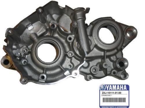 yamaha blaster crank case ebay