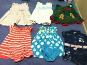 Baby Girl Clothes Lot 6-9