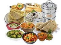 SHREEJI TIFFIN SERVICES