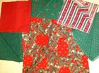 Apparel-Loungewear Holiday/Christmas Craft Fabric Lots