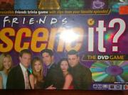 Scene It Friends Edition