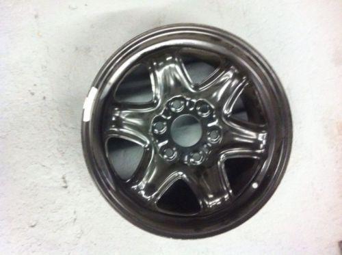 Chevy Traverse Wheels Ebay