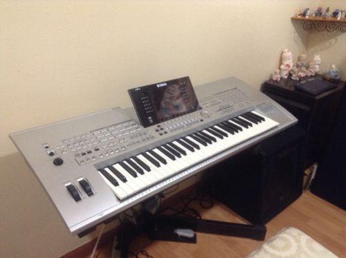 yamaha tyros 1 musical instruments gear ebay. Black Bedroom Furniture Sets. Home Design Ideas