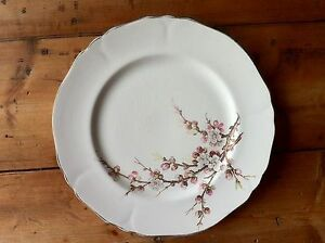 "Alfred Meakin "" Spring Blossom "" 1945+ Dinner Set for 6"