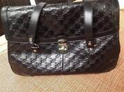 Tasche Leder Gross Gebraucht