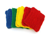 Dishcloths & Potholders