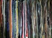 Vinyl Singles Joblot