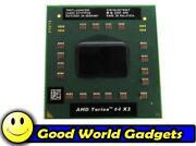 AMD Turion 64 X2