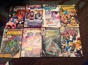 Marvel Comics Bundle