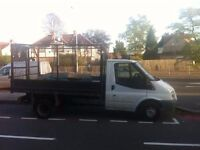 House clearance and rubbish removals