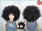 Afro Straight Wigs & Hairpieces