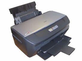 Epson StylusPhoto R265 Printer