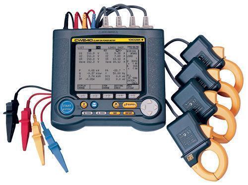 Power Quality Meter : Power quality meter ebay