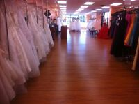 NEEDED Experienced SEAMSTRESS for Bridal Boutique