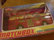 Matchbox Lesney Super Kings