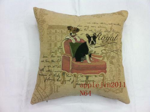 Decorative Dog Pillows Ebay