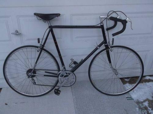 Vintage Raleigh Road Bikes 52