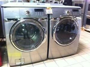 APARTMENT SIZE WASHER DRYER FRONT LOAD END OF WINTER SPECIAL SALE! FREE DELIVERY UNTIL 31ST MARCH