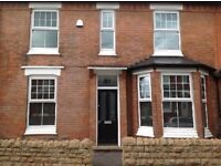One Double Bedroom Available in 7 Bedroom Student House in Lenton, Nottingham
