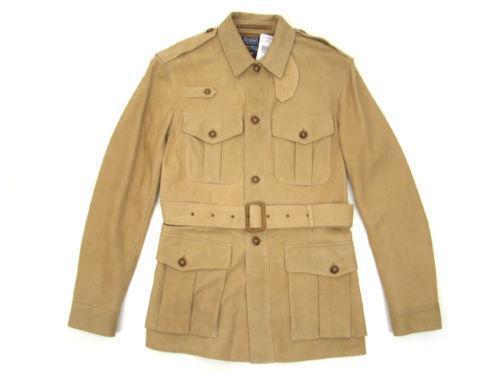 f47c4e8c8 Ralph Lauren Safari Jacket