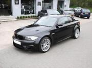 BMW 1 Series Body Kit
