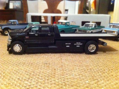 Toy Rollback Tow Truck Ebay